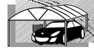 Dome carport canberra