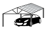 Gable carport canberra